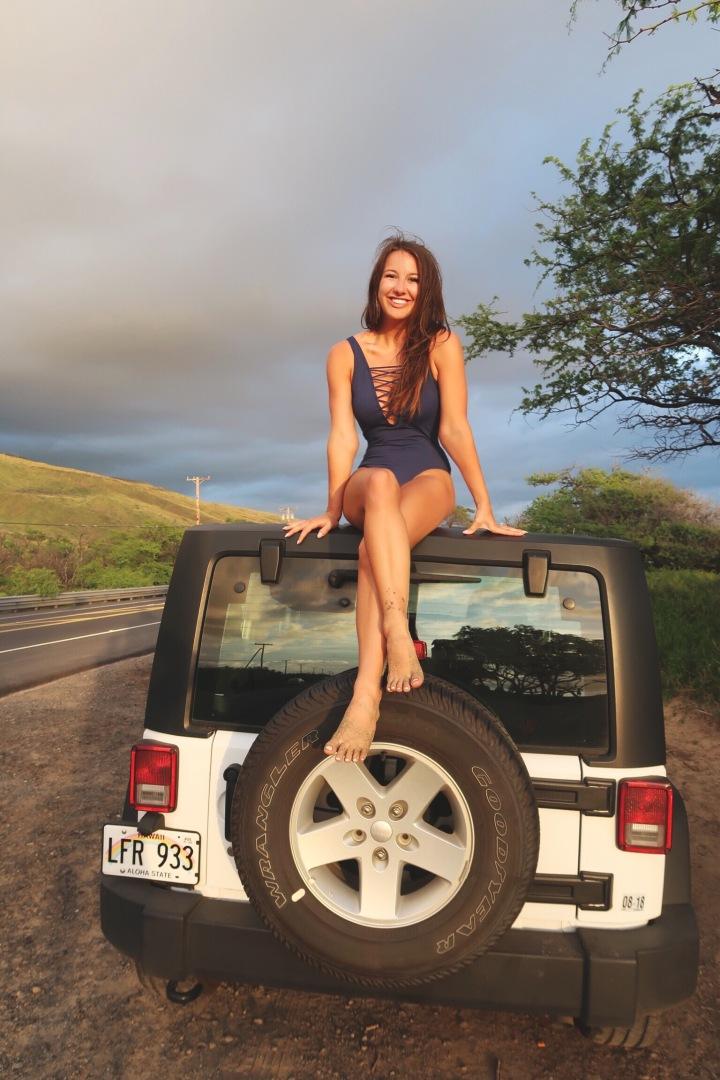 aloha & aloha |Maui