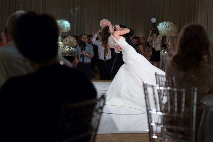 (693) Heather & Alec's Wedding 3-3-17