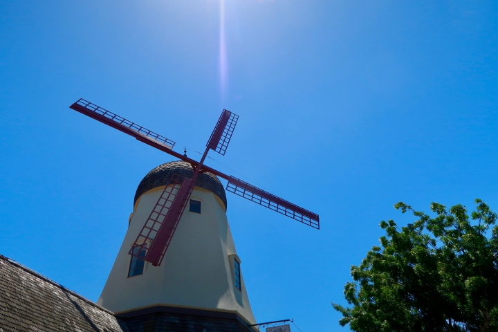 Hej Solvang! (Also, I need advice!)