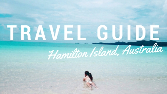 Travel Guide: Hamilton Island, Australia