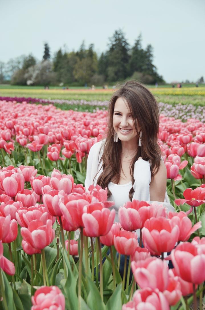 Tulip Town | Skagit Valley,WA
