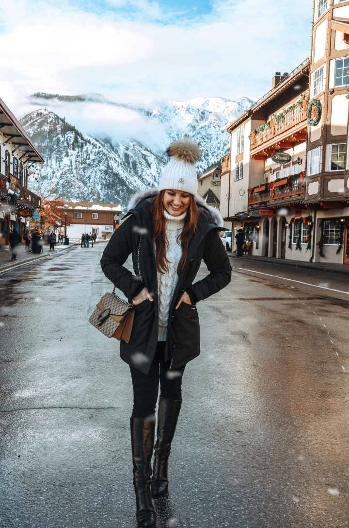 Our Trip to Leavenworth