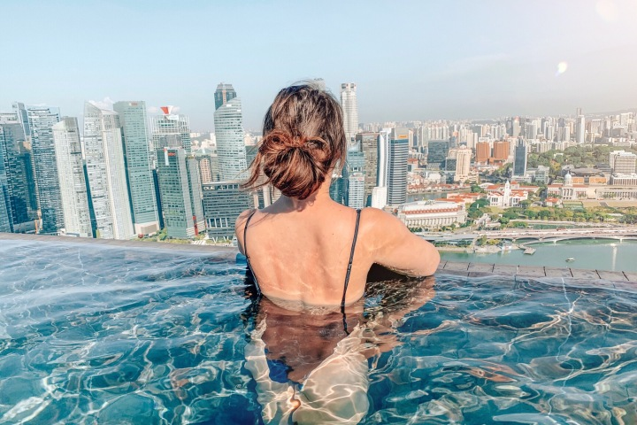 Singapore Ultimate Travel Guide