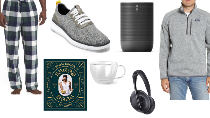 Gift Guide for Guys 2019