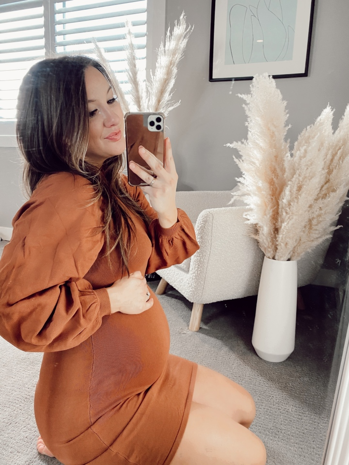 Maternity Try-On Haul