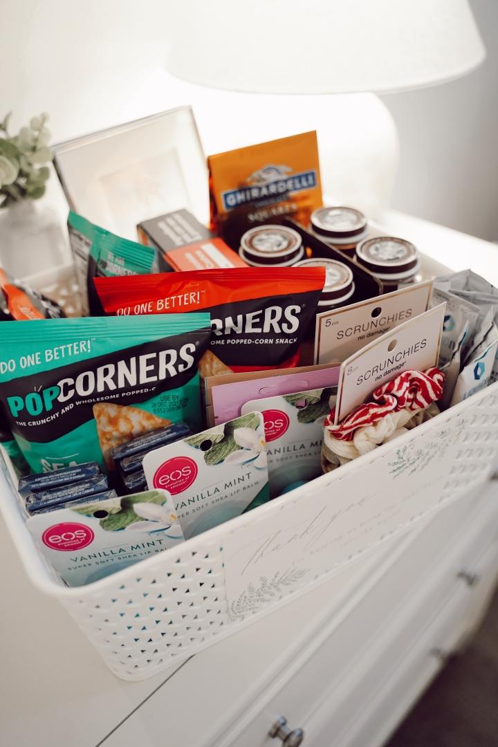 Hospital Nurse Baskets